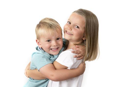 Siblings DNA